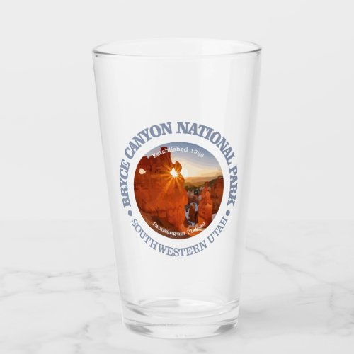 Bryce Canyon NP Glass