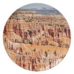 Bryce Canyon Plate