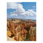 Bryce Canyon Posters