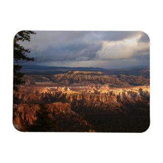 Bryce Canyon Rectangular Photo Magnet