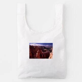 Bryce Canyon Reusable Bag