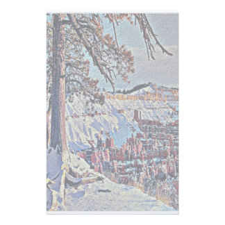 Bryce Canyon Stationery