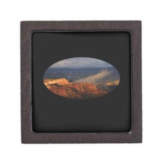 Bryce Canyon storm Gift Box