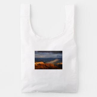 Bryce Canyon Storm Reusable Bag