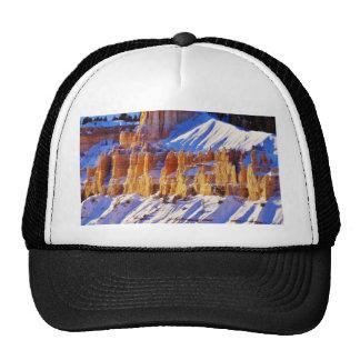 Bryce Canyon Sunrise 3 Mesh Hats