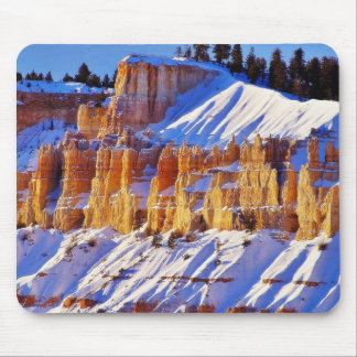 Bryce Canyon Sunrise 3 Mouse Pad