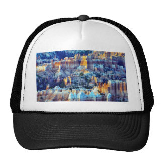 Bryce Canyon Sunrises Mesh Hat