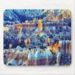 Bryce Canyon Sunrises Mousepad