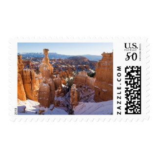 Bryce Canyon, Thor's Hammer Postage