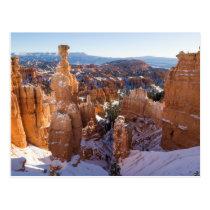 Bryce Canyon, Thor's Hammer Postcard
