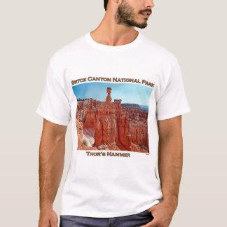 Bryce Canyon-Thor's Hammer T-Shirt