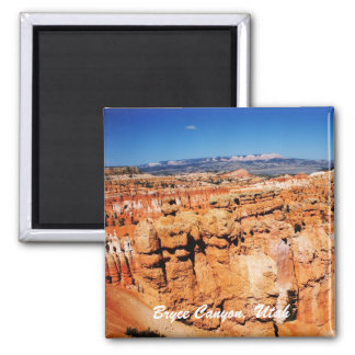 Bryce Canyon, Utah Refrigerator Magnet