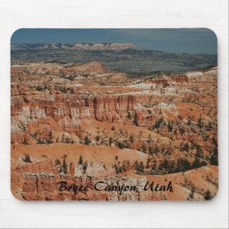 Bryce Canyon, Utah Mouse Pad
