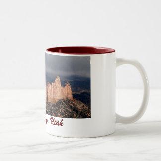 Bryce Canyon, Utah mug (No. 1)