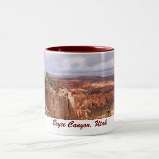Bryce Canyon, Utah mug (No. 2)
