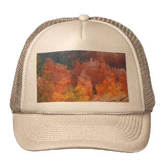 Bryce Canyon Utah Trucker Hat