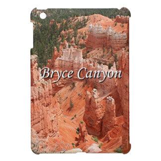 Bryce Canyon, Utah, USA 16 (caption) Cover For The iPad Mini