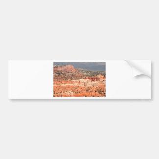 Bryce Canyon, Utah, USA 18 Bumper Sticker