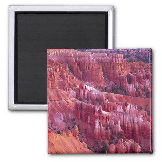 Bryce Canyon, Utah, USA 2 Inch Square Magnet