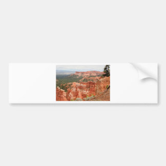 Bryce Canyon, Utah, USA 9 Bumper Sticker