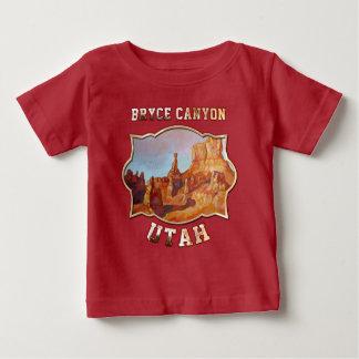 Bryce Canyon - UTAH (USA) Baby T-Shirt