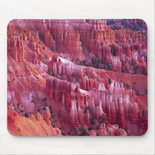 Bryce Canyon, Utah, USA Mousepads