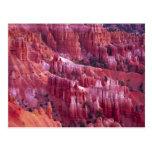 Bryce Canyon, Utah, USA Postcards