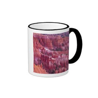 Bryce Canyon, Utah, USA Ringer Mug