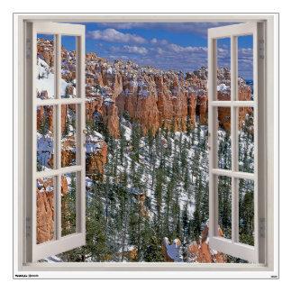 Bryce Canyon, Utah Wall Decal