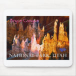 Bryce Canyon Vintage Style Mouse Pads