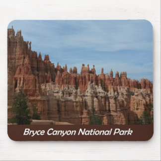 Bryce National Park Mouse Pad