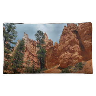 Bryce Point   Bryce Canyon Utah Cosmetic Bag