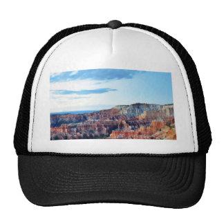Bryce Sunrise Trucker Hat