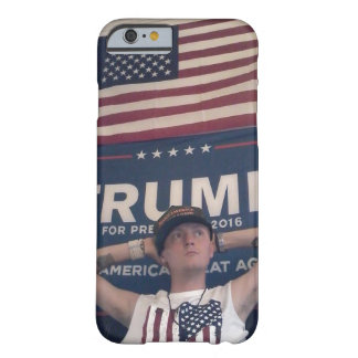 Bryden Proctor 'MERICA! iphone 6/6s case
