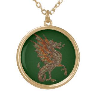 Bryn Draig el arte mágico de la fantasía del dragó Grimpola Personalizada
