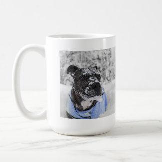 Bryn Coffee Mug
