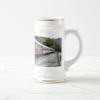 Bryson Railway 18 Oz Beer Stein