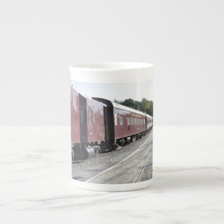 Bryson Railway Tea Cup