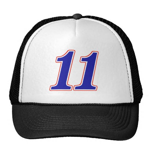 BS11 TRUCKER HAT