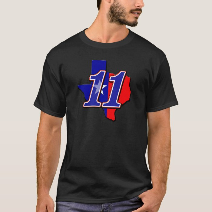 BS11flag T-Shirt