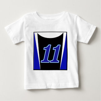 BS11front Baby T-Shirt