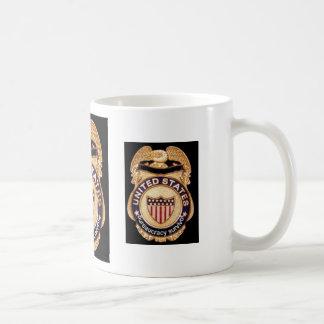 bs badge coffee mug