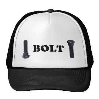 [BS] Bolt Trucker Trucker Hat