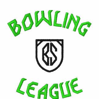 BS Bowling League polo by SweetKitten