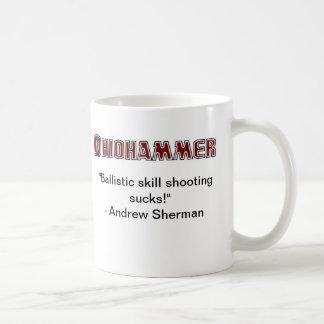 BS shooting Mug