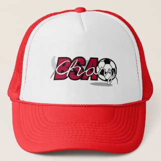 BSA charge hat