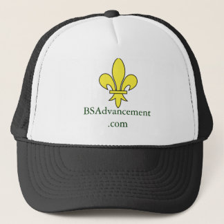 BSAdvancement Trucker Cap