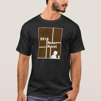 BSB221BBakerStreet T-Shirt