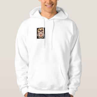 bsbadge hoodie