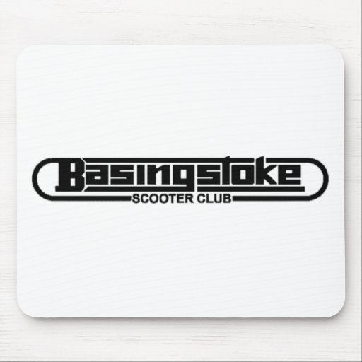 BSC LOGO TboW shirLGt Mousepads